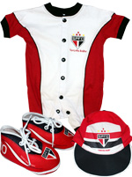 Kit 3 Pe�as Masculino Curto